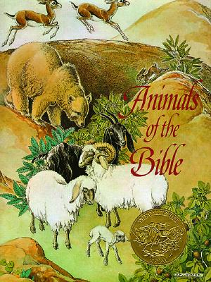 Animals of the Bible By Fish, Helen Dean (COM)/ Lathrop, Dorothy (ILT)